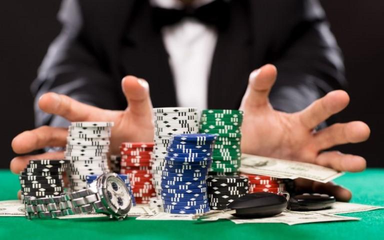 Judi Poker Online Di Tahun 2020